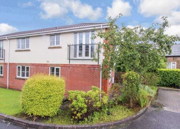 2 bed flat for sale in Marlborough Court, Bolton BL1