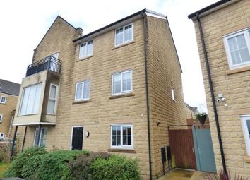 4 bed semi-detached house for sale in St. Stephen Crescent, Burnley, Lancashire BB11