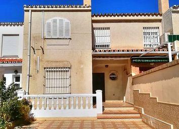 Thumbnail Town house for sale in Spain, Málaga, Vélez-Málaga