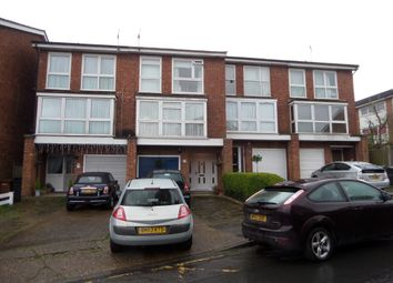 Thumbnail 4 bed town house for sale in St Egberts Way, Chingford
