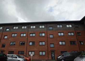 Thumbnail 2 bed flat for sale in Mulberry Crescent, Renfrew, Renfrewshire