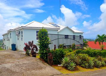 Thumbnail 7 bed villa for sale in Cane Hall Road, St Vincent And The Grenadines