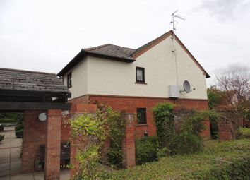Thumbnail 2 bedroom flat for sale in The Mount, Simpson, Milton Keynes