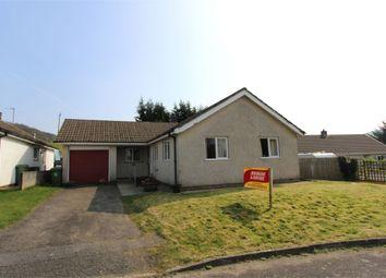 Thumbnail 3 bed detached bungalow for sale in Pwllswyddog, Tregaron, Ceredigion