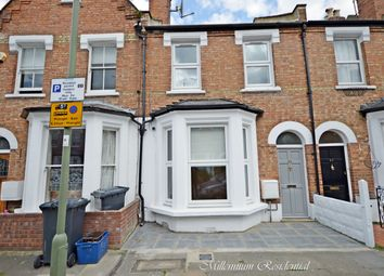 Thumbnail 3 bed terraced house to rent in Prospect Road, London