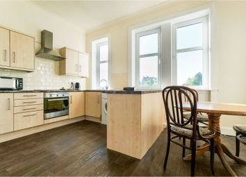 Thumbnail 1 bed flat for sale in King Street, Doune