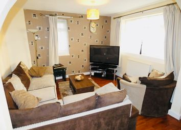Thumbnail 3 bedroom terraced house for sale in First Avenue, Manchester