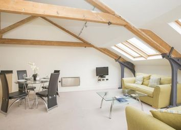 Thumbnail 2 bed flat for sale in Oats Royd Mill, Dean House Lane, Luddenden, Halifax