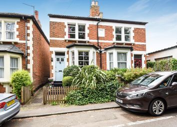 Thumbnail 4 bed semi-detached house for sale in Sunninghill, Berkshire