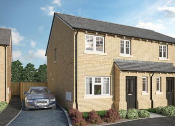 Thumbnail 3 bed semi-detached house for sale in St.Williams Gate, Pilling, Garstang, Lancashire