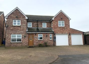 Thumbnail 4 bed detached house to rent in Hawthorn Terrace, Shilbottle, Northumberland