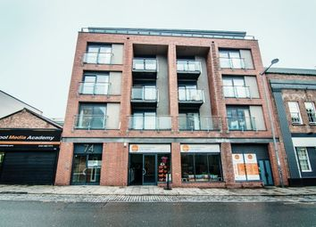 Thumbnail 2 bed flat to rent in The Spectrum, 74 Duke Street
