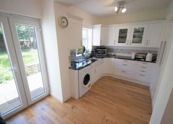 Thumbnail 4 bed terraced house to rent in Carterhatch Road, Enfield, London