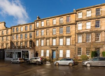 Thumbnail 4 bed flat for sale in 5 (2F2) Lutton Place, Newington, Edinburgh