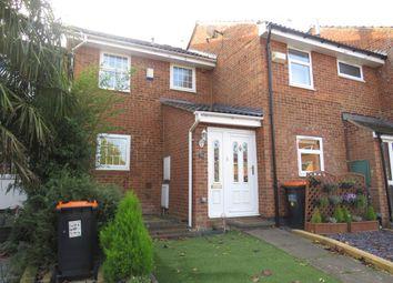 Thumbnail 3 bed terraced house to rent in Kendal Gardens, Leighton Buzzard