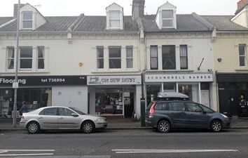 Thumbnail Retail premises to let in 116 Portland Road, Hove, East Sussex