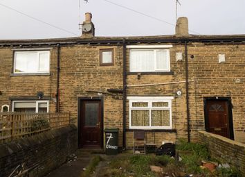 Thumbnail 2 bed terraced house for sale in Ebenezer Place, Great Horton, Bradford