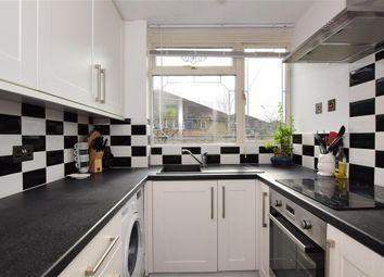 Thumbnail 2 bedroom flat for sale in Woodstock Crescent, Laindon, Basildon, Essex