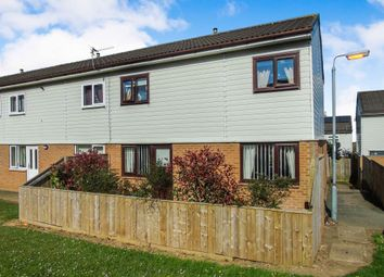 Thumbnail 3 bed semi-detached house for sale in Cleveland Place, Peterlee