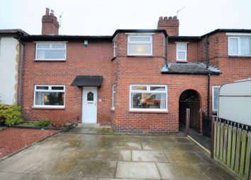 Thumbnail 3 bed terraced house for sale in 7 Well Garth Mount, Leeds