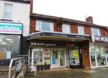 Thumbnail Retail premises for sale in Redbank Road, Blackpool
