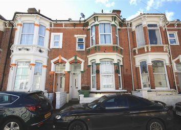 Thumbnail 1 bedroom terraced house to rent in Beach Road, Portsmouth, Hampshire