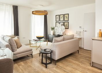 """Thumbnail 1 bed flat for sale in """"Chambray House"""" at Hackbridge Road, Wallington"""