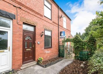 Thumbnail 2 bed terraced house for sale in Maelor Terrace, Victoria Road, Brynteg, Wrexham