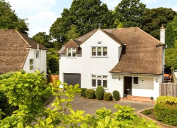 4 bed detached house for sale in Connaught Way, Tunbridge Wells, Kent TN4