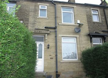 Thumbnail 3 bed terraced house to rent in Fagley Road, Bradford, West Yorkshire