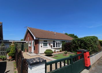 2 bed bungalow for sale in Pocklington Road, Collingham, Newark NG23