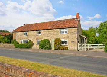 Thumbnail 3 bedroom cottage for sale in Devonshire Cottage, Amotherby, Malton