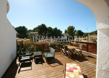 Thumbnail 2 bed terraced house for sale in 07160, Paguera, Spain
