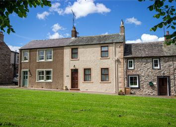 Thumbnail 3 bed terraced house for sale in Park View Cottage, Stainton, Penrith, Cumbria