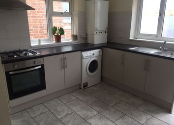 Thumbnail 3 bed flat to rent in Foleshill Road, Foleshill, Coventry