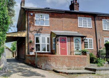 Thumbnail 2 bed end terrace house for sale in Queens Road, Princes Risborough