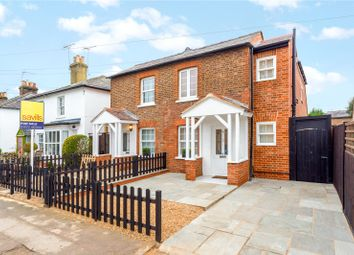 3 bed semi-detached house for sale in Winterdown Road, Esher, Surrey KT10