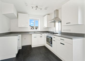 Thumbnail 2 bed semi-detached house for sale in Afflington Road, Plymouth