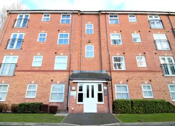 2 bed flat for sale in Mater Close, Walton, Liverpool, Merseyside L9