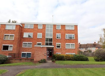 Thumbnail 2 bed flat for sale in Bankside Close, Coventry, West Midlands