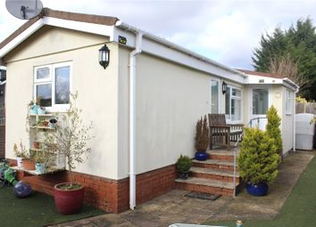 Thumbnail 1 bed property for sale in Chapel Farm, Normandy, Surrey