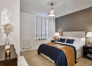 Thumbnail 1 bed flat for sale in Kew Bridge Road, London