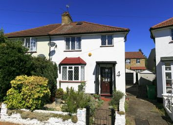 Thumbnail 3 bed semi-detached house for sale in The Close, Richmond, Richmond