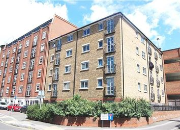 Thumbnail 1 bedroom flat to rent in Market Link, Romford