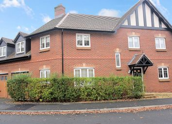 Thumbnail 5 bed detached house for sale in St. Phillips Grove, Bentley Heath, Solihull