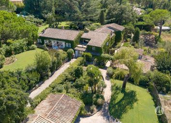 Thumbnail Villa for sale in Saint-Tropez, 83990, France