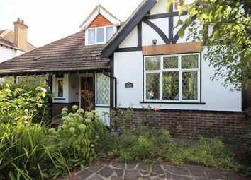 Thumbnail 4 bed detached bungalow for sale in Lancaster Road, Goring-By-Sea, Worthing, West Sussex