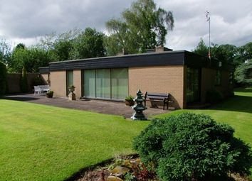 Thumbnail 3 bed detached house for sale in Newton Park, Burton-On-Trent