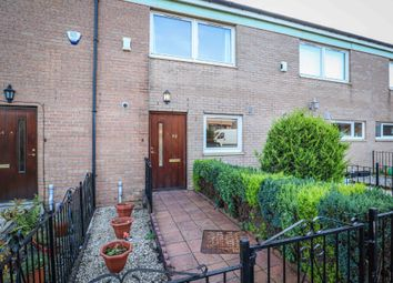 Thumbnail 3 bed terraced house to rent in Campbell Street, Maryhill, Glasgow