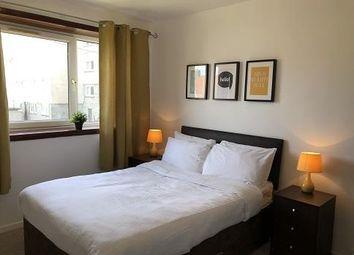 Thumbnail 1 bedroom flat to rent in Garthdee Drive, Aberdeen